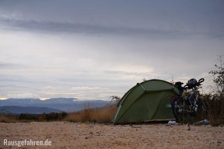 79a15c33dbd7aa Reiseblogger auf dem Fahrrad – Schwierigkeiten und unsere ...